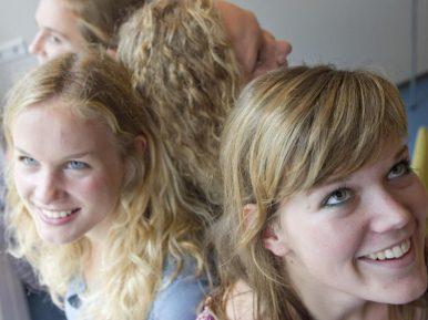 Afbeelding bij 'In een LIN verbeteren studenten en medewerkers samen de zorg'