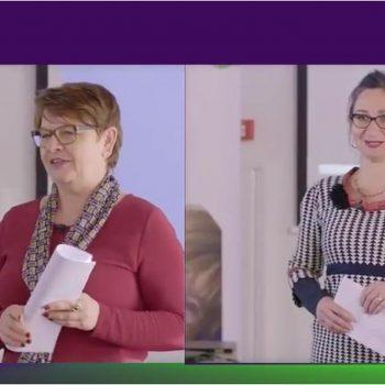 Afbeelding bij 'Video inspiratiesessie kwaliteitsverbetering verpleeghuiszorg: Zelfevaluatie voor zicht en grip op lerend vermogen'