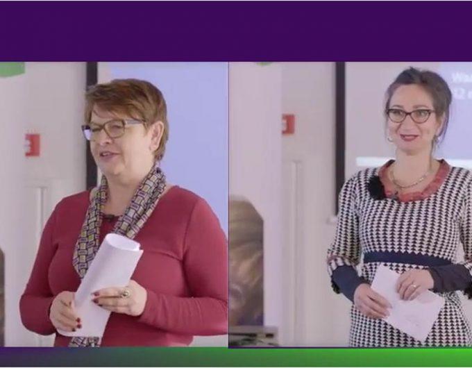 Afbeelding bij 'Video inspiratiesessie kwaliteitsverbetering verpleeghuiszorg: Zelfevaluatie voo..'