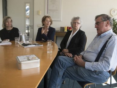 Afbeelding bij 'Dialoog Thebe en VGZ: 'Thebe kiest met opzet kwaliteitsplan voor lokaal ma..'