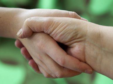 Afbeelding bij 'Samen de zorg voor kwetsbare ouderen verbeteren'
