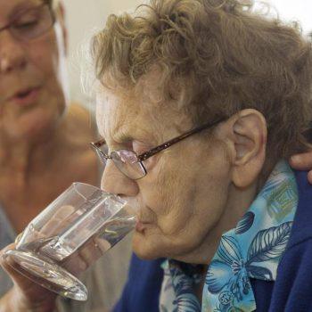 Afbeelding bij 'Hitte: tips omgaan met extreme warmte in verpleeghuizen'