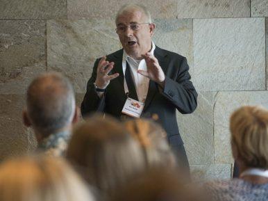 Afbeelding bij 'Zorgpact: samen leren en innoveren DOE je in de regio'