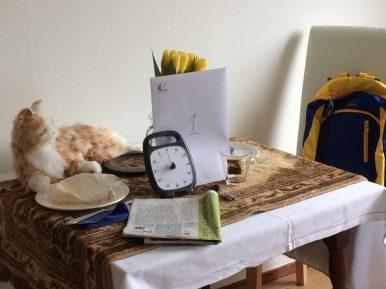 Afbeelding bij 'Omring Escape Room bevordert gesprek over persoonsgerichte zorg'