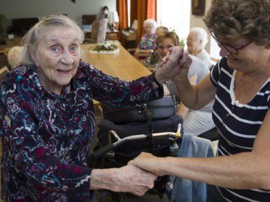 Afbeelding bij 'Sociale Benadering Dementie Humanitas: passende ondersteuning die aansluit bij  ..'