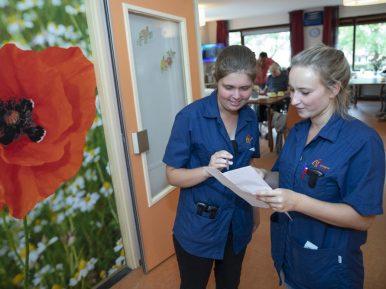 Afbeelding bij 'Waarderend werkgeverschap in de verpleeghuiszorg'