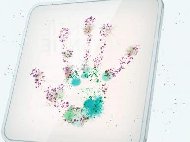 Afbeelding bij 'Infectiepreventie in verpleeghuis verdient meer prioriteit'