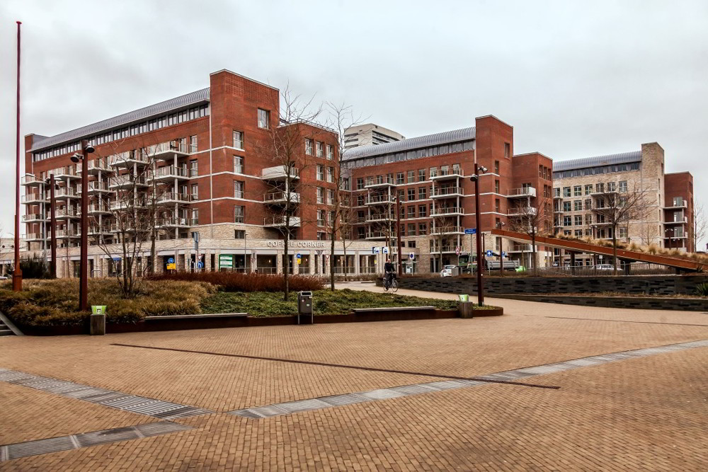 De Leyhoeve Groningen