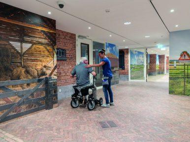 Afbeelding bij 'De Leyhoeve opent in Groningen tweede locatie'