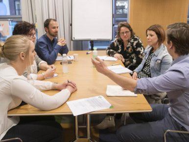 Afbeelding bij 'Lespakket training kwaliteitsverpleegkundigen'