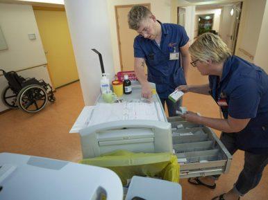 Afbeelding bij 'Inspectie houdt Santé Partners scherp op hygiëne en infectiepreventie'