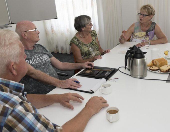 Afbeelding bij 'NCZ organiseert 85 Kennis- en leernetwerkbijeenkomsten voor cliëntenraden'
