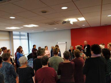 Afbeelding bij 'Themabijeenkomst: omgevingszorg en vrijwilligers bij Azora'
