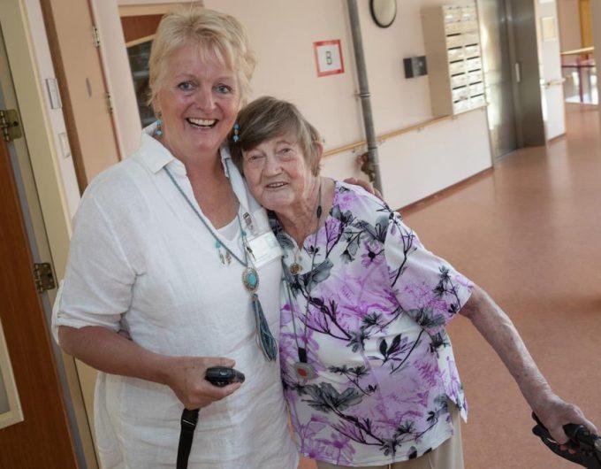 Afbeelding bij 'Woon-zorgcentrum Notre Dame aan de slag met personeelssamenstelling'