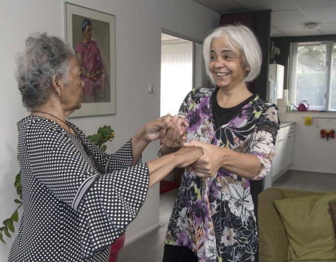 Afbeelding bij 'Eerste resultaten Community Care Dongen positief'