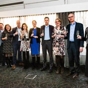 Afbeelding bij 'Zorgorganisaties Midden IJssel ondertekenen Regionale ontwikkelvisie Wlz-Zorg'