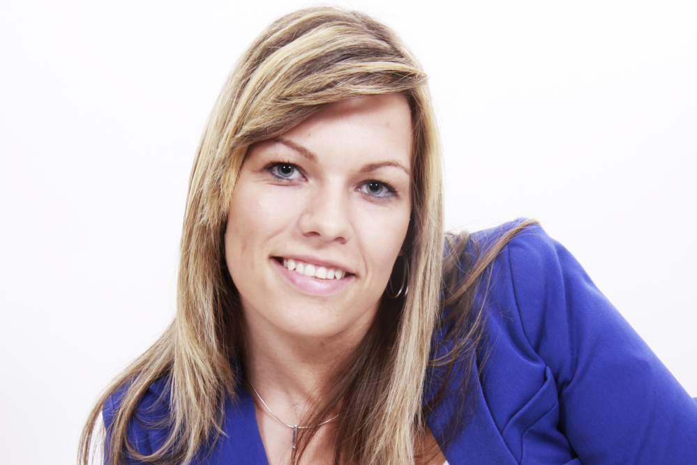 Tamara Ravestijn de Wever