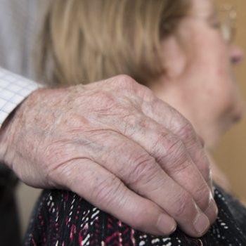 Afbeelding bij 'Bewoonster werd verliefd op Martijn: 'Ik koos voor compassie''