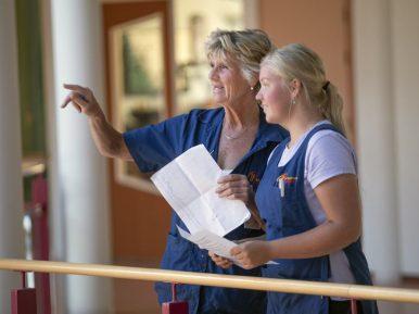 Afbeelding bij 'UNC-ZH: 'De onderzoekscultuur binnen de zorgpraktijk stimuleren we met inz..'