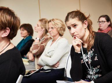 Afbeelding bij 'Warme technologie voor mensen met dementie'