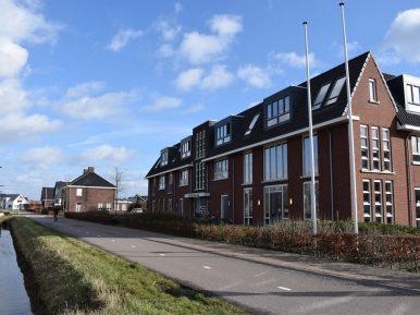 Afbeelding bij 'Geslaagd kwaliteitsgesprek bij Land van Horne in Weert'