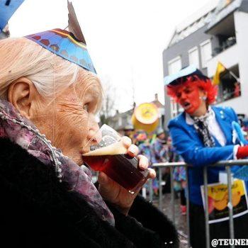 Afbeelding bij 'Carnaval met sTeun en toeverlaat'