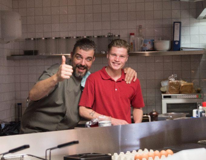 Afbeelding bij 'Zorg en catering De Posten werken samen vanuit klantvraag'