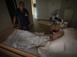 Afbeelding bij 'Palliatieve zorg in het verpleeghuis'