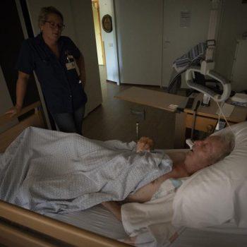 Afbeelding bij 'Verpleeghuizen Gelderse Vallei: via ongelabelde bedden juiste zorg op juiste plaats'