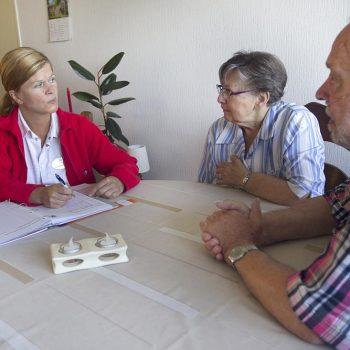 Afbeelding bij 'Tien punten: samenwerken voor betere duurzame medische zorg'