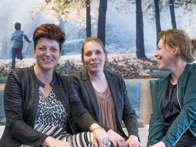Afbeelding bij 'Kwaliteitsplannen en -verslagen geven opwaartse spiraal naar betere zorg'