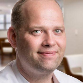 Afbeelding bij 'Sander de Hosson: ik spreek op het congres Thuis in het Verpleeghuis omdat ̷..'