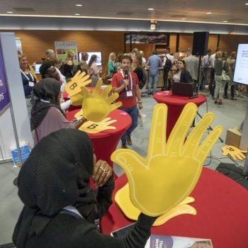 Afbeelding bij 'Leer alles over hygiënisch werken op het Congres Antibioticaresistentie 23-03'