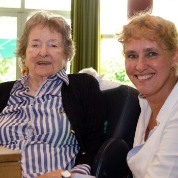 Afbeelding bij 'Zinvolle dagbesteding bij dementie: 'Er kan meer dan je denkt''