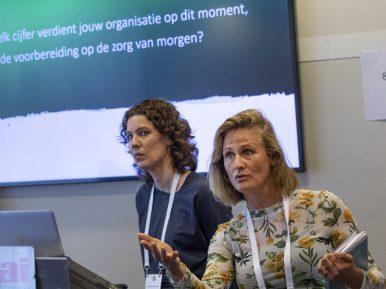 Afbeelding bij 'FWG en Randstad gaan samen krapte op de arbeidsmarkt te lijf'