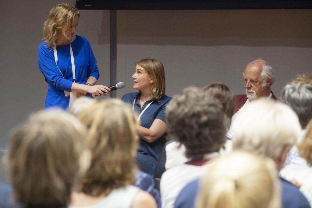 TIHV congres 2.23 Aan de slag met narratieve informatie voor kwaliteitsverbetering