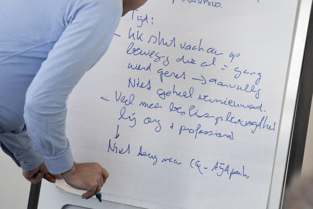 Workshop-kwaliteitskader-verpleeghuiszorg-verbeteren-met-HansBuijing-en-GerroldVerhoeks-flipboard