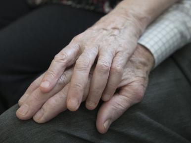 Afbeelding bij 'Zuster Inge: dementie beleef je niet alleen'