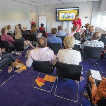 Afbeelding bij 'Zorgorganisaties in Midden IJssel gaan samen op zoek naar nieuwe technologieën'