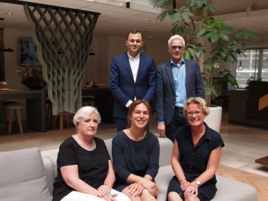 Afbeelding bij 'WelThuis praat met drie zorgkantoren over kwaliteit'