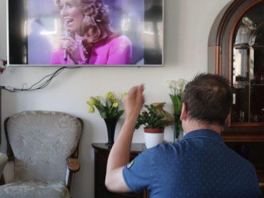 Afbeelding bij 'Mini-netflix afgestemd op prikkelverwerking mensen met dementie'