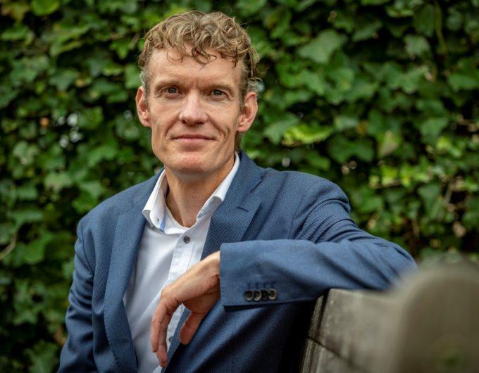 Afbeelding bij 'Jan-Kees van Wijnen (tanteLouise): 'Het uitgangspunt is vrijheid en geen discu..'
