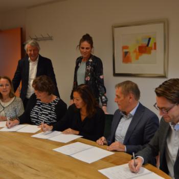 Afbeelding bij 'Zuid-Europese zorgprofessionals aan de slag in Kennemerland'