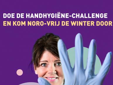 Afbeelding bij 'Hygiënisch handelen: kom Noro-vrij de winter door!'