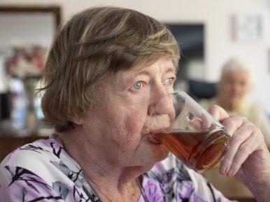 Afbeelding bij 'Dames THe-blik: Brief van oma'