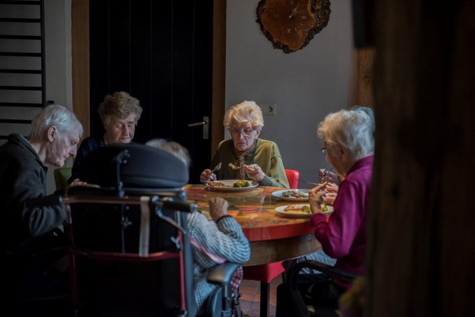 Ouderenlandgoed Grootenhout