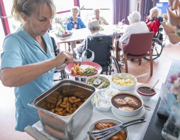 Afbeelding bij 'Open kennisevent: Kwaliteitsindicator 'Aandacht voor Eten en Drinken' - Nijkerk ..'