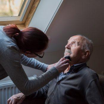 Afbeelding bij 'Inside Oud zorgt voor eerlijke beeldverhalen uit de ouderenzorg'