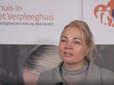 Afbeelding bij 'Videoserie Leiderschap in het verpleeghuis: Karin Veltstra (Vivantes)'