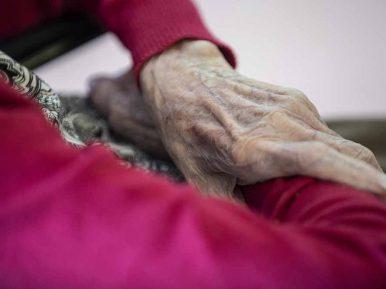 Afbeelding bij 'Deelnemende instellingen versoepeling bezoekregeling verpleeghuizen bekend'